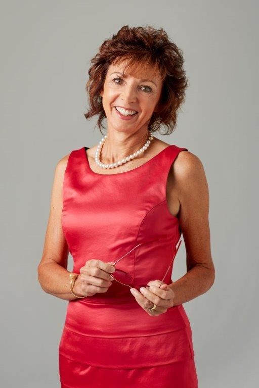 Helen Summers, Chairperson