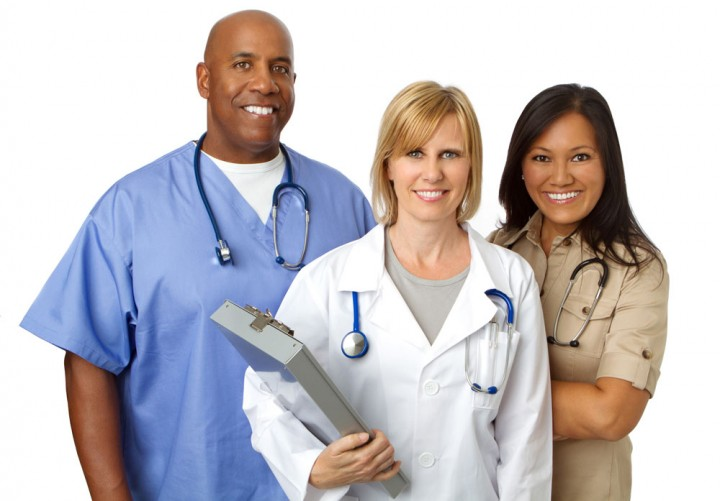 Join the Health Providers Alliance